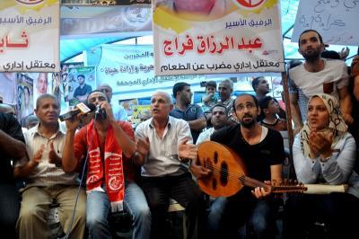الشعبية تساند الاسرى 19_6_2014  _تصوير خالد ابوالجديان (29084558) 