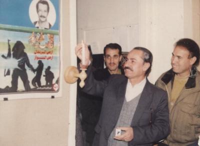 صور الشهيد القائد ابو علي مصطفى خلال فعاليات ومهرجانات مختلفة (28)