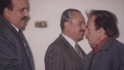 صور الشهيد القائد ابو علي مصطفى خلال فعاليات ومهرجانات مختلفة (70)