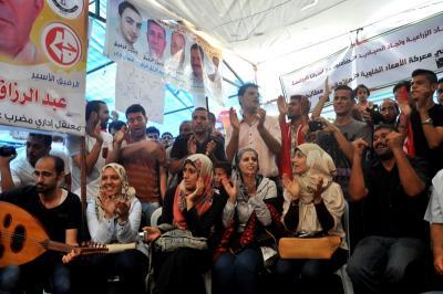 الشعبية تساند الاسرى 19_6_2014  _تصوير خالد ابوالجديان (29084557) 