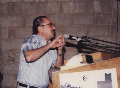 صور الشهيد القائد ابو علي مصطفى خلال فعاليات ومهرجانات مختلفة (94)