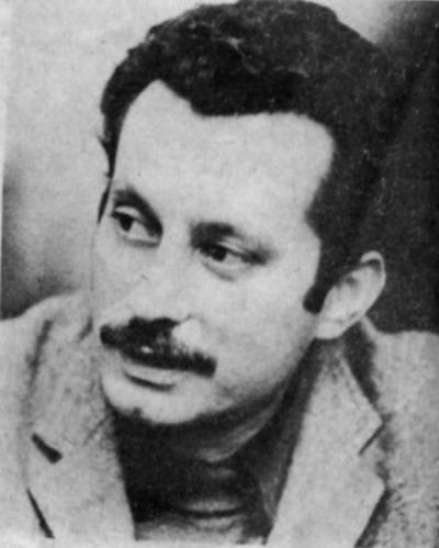صور نادرة للشهيد القائد غسان كنفاني  (42)