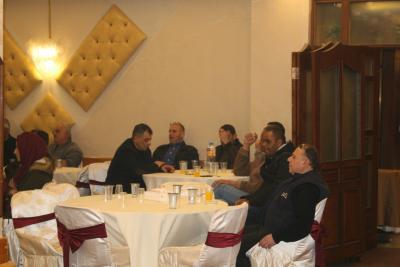 الشعبية في نابلس تنظم ندوة سياسية بعنوان القضية الفلسطينية إلى أين ؟ (43)