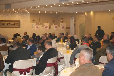 الشعبية في نابلس تنظم ندوة سياسية بعنوان القضية الفلسطينية إلى أين ؟ (59)