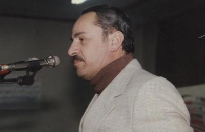 صور الشهيد القائد ابو علي مصطفى خلال فعاليات ومهرجانات مختلفة (9)