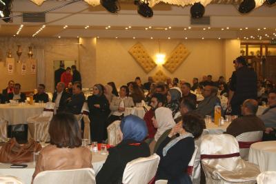 الشعبية في نابلس تنظم ندوة سياسية بعنوان القضية الفلسطينية إلى أين ؟ (51)