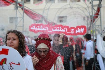 جبهة العمل الطلابي التقدمية غرسٌ وبناء (27)