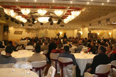 الشعبية في نابلس تنظم ندوة سياسية بعنوان القضية الفلسطينية إلى أين ؟ (55)