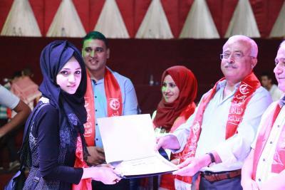 جبهة العمل الطلابي التقدمية غرسٌ وبناء (49)