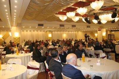 الشعبية في نابلس تنظم ندوة سياسية بعنوان القضية الفلسطينية إلى أين ؟ (35)