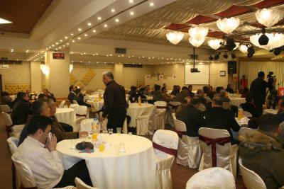 الشعبية في نابلس تنظم ندوة سياسية بعنوان القضية الفلسطينية إلى أين ؟ (24)