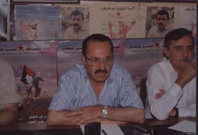 صور الشهيد القائد ابو علي مصطفى خلال فعاليات ومهرجانات مختلفة (60)