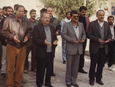 صور الشهيد القائد ابو علي مصطفى خلال فعاليات ومهرجانات مختلفة (85)