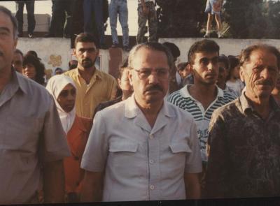 صور الشهيد القائد ابو علي مصطفى خلال فعاليات ومهرجانات مختلفة (8)