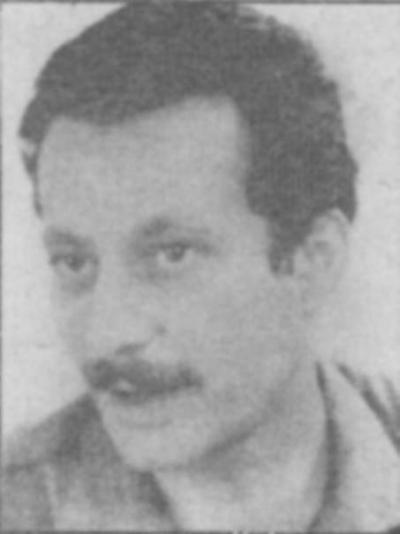 صور نادرة للشهيد القائد غسان كنفاني  (40)