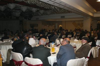 الشعبية في نابلس تنظم ندوة سياسية بعنوان القضية الفلسطينية إلى أين ؟ (10)