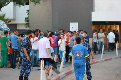 #كلنا مقاومة تصوير خالد ابو الجديان (18)