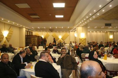 الشعبية في نابلس تنظم ندوة سياسية بعنوان القضية الفلسطينية إلى أين ؟ (61)