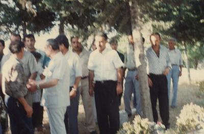 صور الشهيد القائد ابو علي مصطفى خلال فعاليات ومهرجانات مختلفة (16)