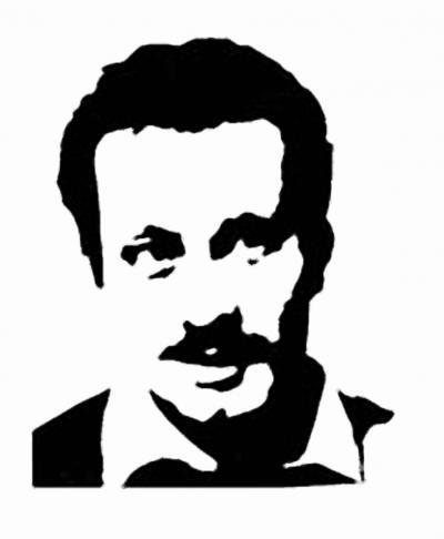 صور نادرة للشهيد القائد غسان كنفاني  (24)