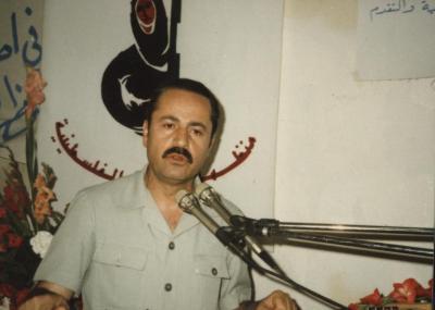 صور الشهيد القائد ابو علي مصطفى خلال فعاليات ومهرجانات مختلفة (57)