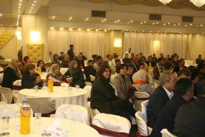 الشعبية في نابلس تنظم ندوة سياسية بعنوان القضية الفلسطينية إلى أين ؟ (15)