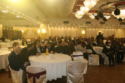الشعبية في نابلس تنظم ندوة سياسية بعنوان القضية الفلسطينية إلى أين ؟ (17)
