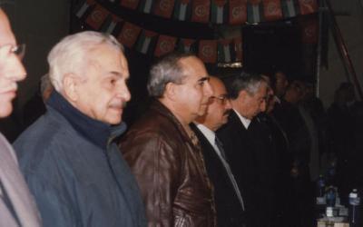 صور الشهيد القائد ابو علي مصطفى خلال فعاليات ومهرجانات مختلفة (18)