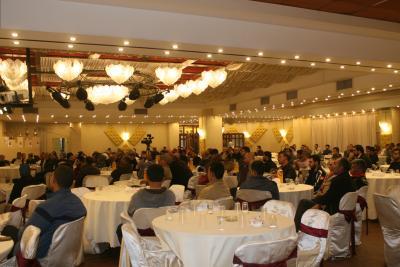 الشعبية في نابلس تنظم ندوة سياسية بعنوان القضية الفلسطينية إلى أين ؟ (26)