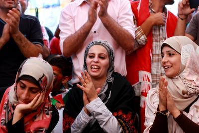 الشعبية تساند الاسرى 19_6_2014  _تصوير خالد ابوالجديان (29084554) 