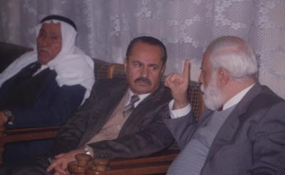 صور الشهيد القائد ابو علي مصطفى خلال فعاليات ومهرجانات مختلفة (99)