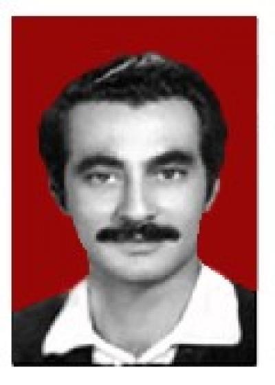 صور نادرة للشهيد القائد غسان كنفاني  (2)