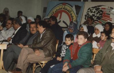 صور الشهيد القائد ابو علي مصطفى خلال فعاليات ومهرجانات مختلفة (69)