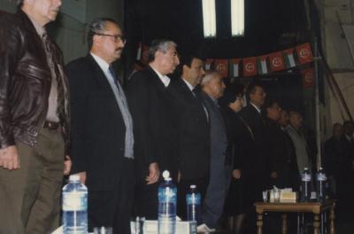 صور الشهيد القائد ابو علي مصطفى خلال فعاليات ومهرجانات مختلفة (45)