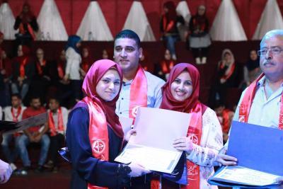جبهة العمل الطلابي التقدمية غرسٌ وبناء (36)
