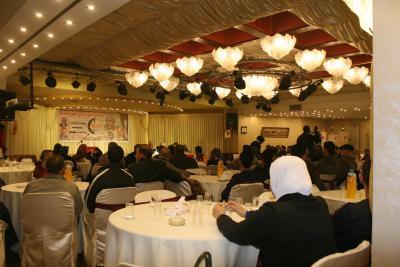 الشعبية في نابلس تنظم ندوة سياسية بعنوان القضية الفلسطينية إلى أين ؟ (47)