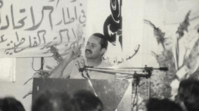 صور الشهيد القائد ابو علي مصطفى خلال فعاليات ومهرجانات مختلفة (29)