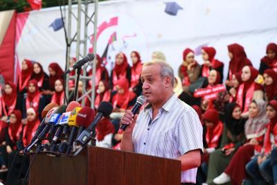 جبهة العمل الطلابي التقدمية غرسٌ وبناء (55)