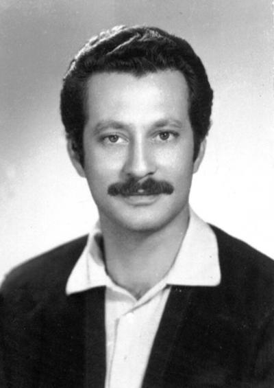 صور نادرة للشهيد القائد غسان كنفاني  (32)