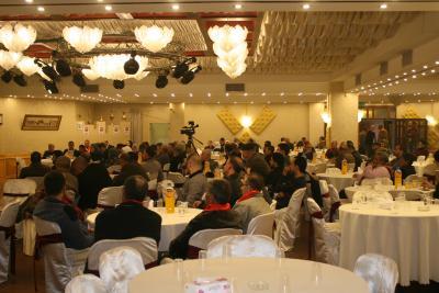 الشعبية في نابلس تنظم ندوة سياسية بعنوان القضية الفلسطينية إلى أين ؟ (28)
