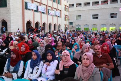 جبهة العمل الطلابي التقدمية غرسٌ وبناء (64)