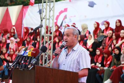 جبهة العمل الطلابي التقدمية غرسٌ وبناء (54)