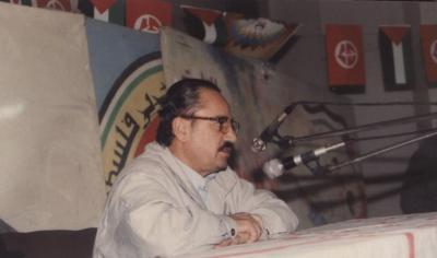 صور الشهيد القائد ابو علي مصطفى خلال فعاليات ومهرجانات مختلفة (12)