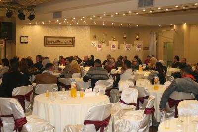 الشعبية في نابلس تنظم ندوة سياسية بعنوان القضية الفلسطينية إلى أين ؟ (78)