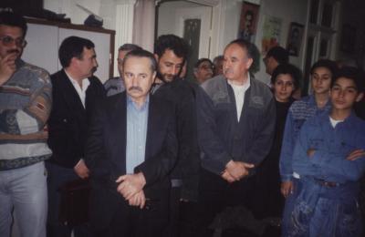 صور الشهيد القائد ابو علي مصطفى خلال فعاليات ومهرجانات مختلفة (47)