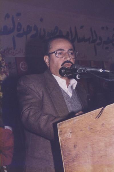 صور الشهيد القائد ابو علي مصطفى خلال فعاليات ومهرجانات مختلفة (100)