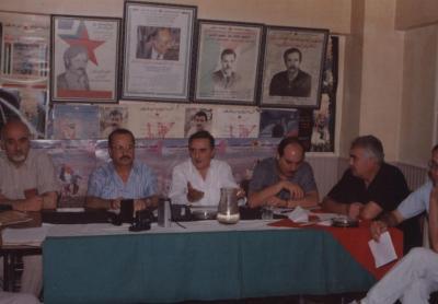 صور الشهيد القائد ابو علي مصطفى خلال فعاليات ومهرجانات مختلفة (42)