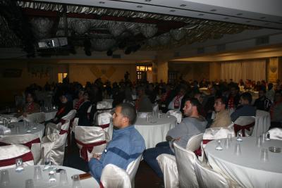 الشعبية في نابلس تنظم ندوة سياسية بعنوان القضية الفلسطينية إلى أين ؟ (11)