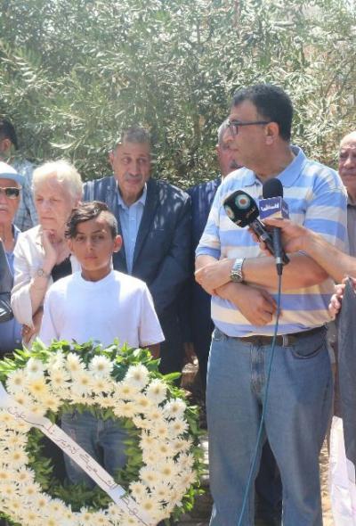 غسان كنفاني (16)