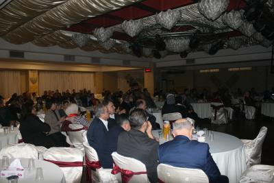 الشعبية في نابلس تنظم ندوة سياسية بعنوان القضية الفلسطينية إلى أين ؟ (13)
